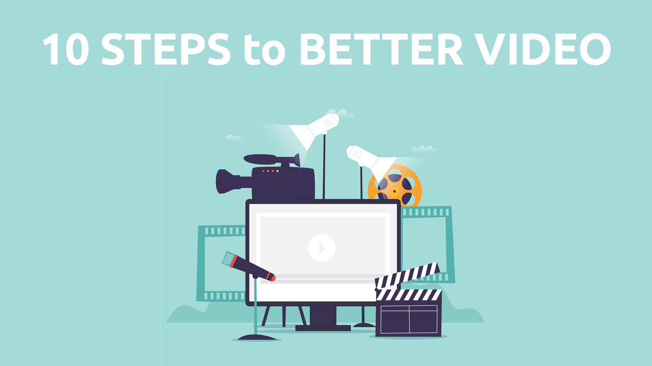 Better Business Video Production